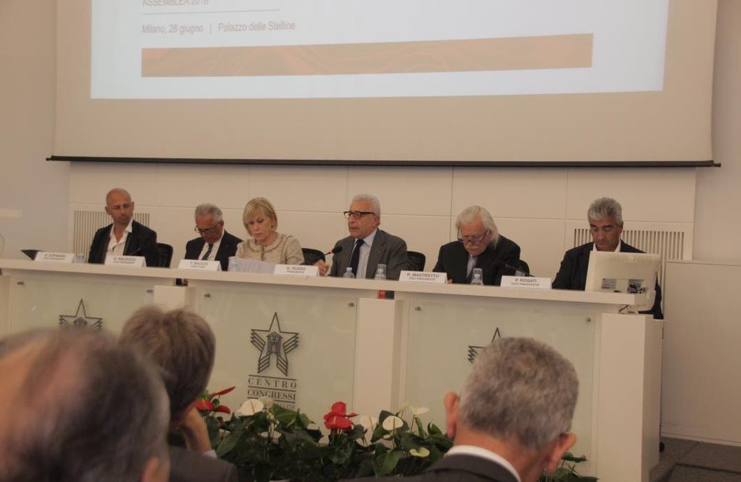 Assemblea UNIC 2016