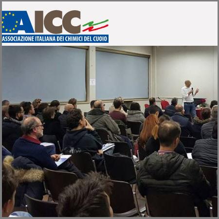 A Solofra seminario di AICC su ZDHC e piattaforma Gateway.