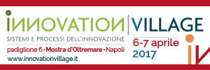 Innovation village 6 aprile 201