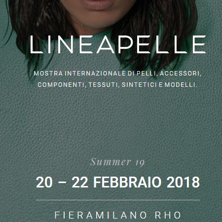 La SSIP in scena a Lineapelle Milano