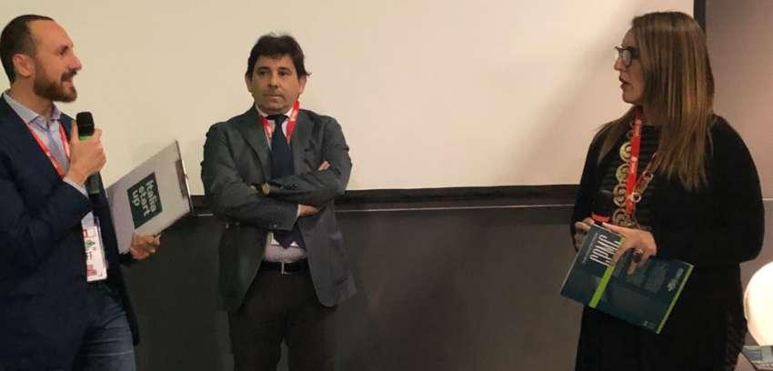 """Concia, la SSIP a Smau: """"Investiamo su ricerca e sostenibilità"""""""