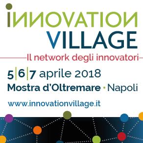 La Stazione Sperimentale partecipa al Innovation Village