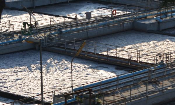 Solofra – Semaforo verde dalla Regione per riqualificare e potenziare il depuratore