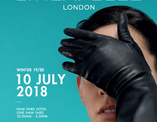 La Stazione Sperimentale partecipa a Lineapelle London 2018