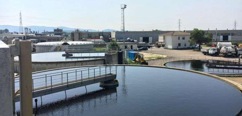 La gestione dei reflui e un nuovo sistema di raccolta differenziata