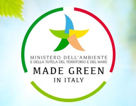 Nasce il marchio Made Green in Italy per i prodotti in pelle
