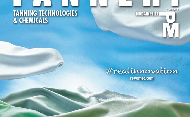 Style Tannery dicembre 2020, rivista per concerie e industrie della pelle