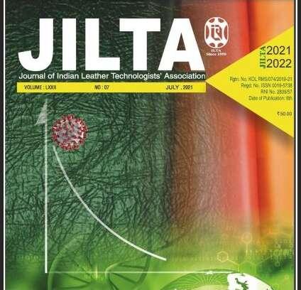"""Magazine JILTA """"Le nuove frontiere della sostenibilità"""""""