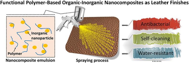 Trattamenti di rifinitura basati su coating nanocompositi per il miglioramento delle prestazioni