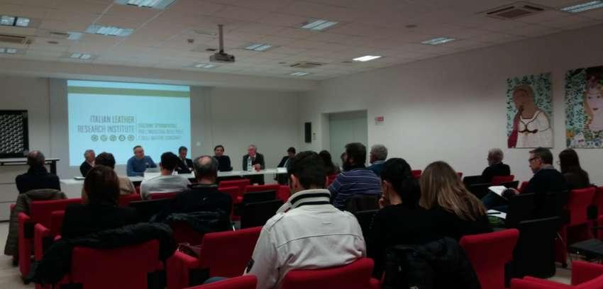 Sostenibilità del cuoio, il bilancio della Due giorni della SSIP in Toscana