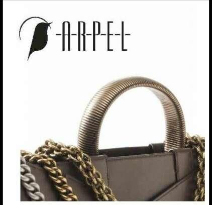 """Arpel Magazine: """"Il magazine italiano per l'industria della pelletteria"""""""