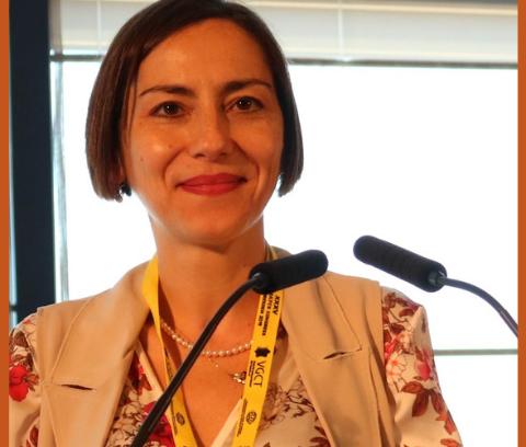 """Claudia Florio: """"Così potenziamo le caratteristiche prestazionali e di sostenibilità dei prodotti in cuoio"""""""