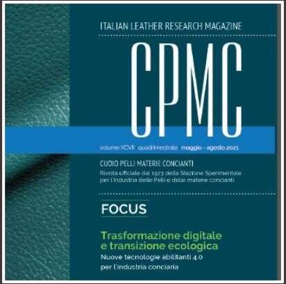 E' online il nuovo numero di CPMC: Gioco di squadra e competenza scientifica