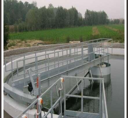 Sistemi depurativi a biomassa granulare
