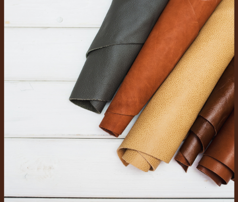 CEN/TC 289 Leather: nasce l'Ad Hoc Group sui prodotti chimici per conceria