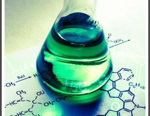 La Glutaraldeide e le paraffine clorurate a catena media: aggiunte alla candidate list