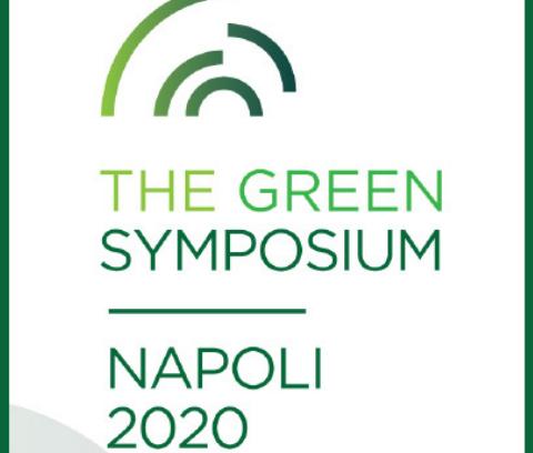 """La SSIP al """"The Green Symposium"""": il 22 e 23 ottobre si parlerà di Ricerca, Ambiente e Politiche industriali"""